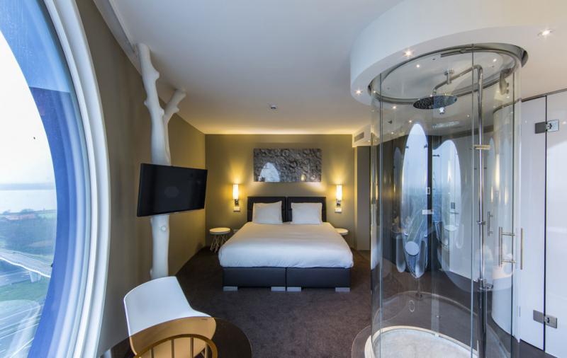 Fletcher Hotel In De Buurt Van Amsterdam