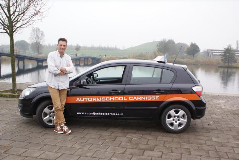 Autorijschool Carnisse in Barendrecht - Rijschool ...